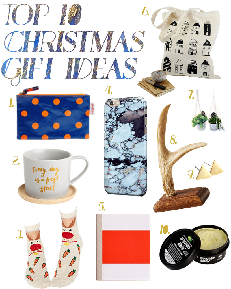 10 Christmas Gift Ideas Under 20 The Mustard Seed